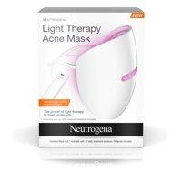 Neutrogena Light Therapy Acne TreatmentFaceMask