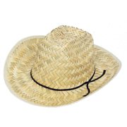 a80e7f4870cf29 Kids Straw Cowboy Hat, 1ct