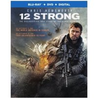 12 Strong (Blu-ray + DVD + Digital)