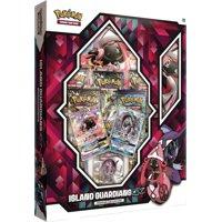 Pokemon TCG: Island Guardians GX Premium Collection