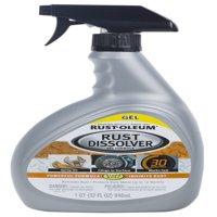 Rust-Oleum Rust Dissolver Gel, 32 oz