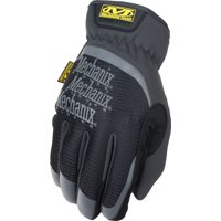Mechanix Wear - FastFit Glove, Black, Size Medium