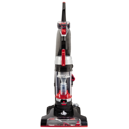 BISSELL PowerForce Helix Turbo Bagless Vacuum (new version of 1701), (Best Bissell Hepa Vacuums)