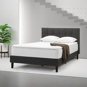 Slumber 1 by Zinus 10 Inch Dream Pillow Top Spring Mattress