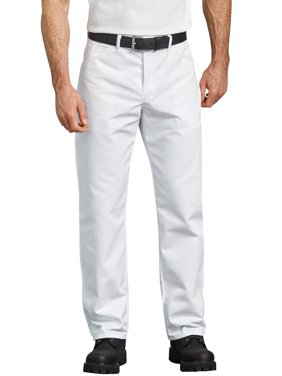 Men's Relaxed Fit Straight Leg Painter Pant