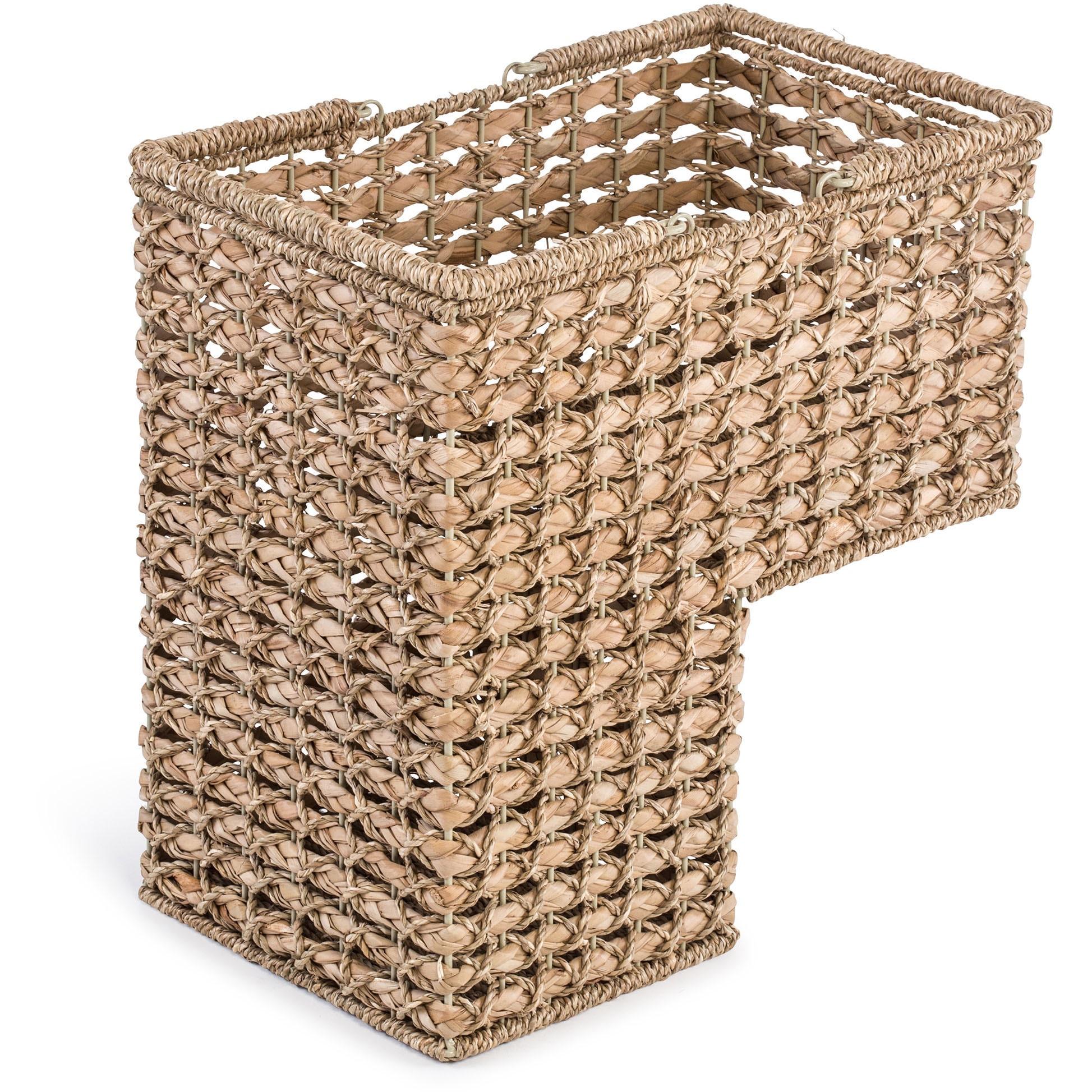 Superieur Stair Baskets