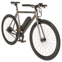 Vilano Core Electric Belt Drive Single Speed Commuter Bike, 700c