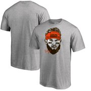 d3a60cc0112 Baker Mayfield Cleveland Browns NFL Pro Line by Fanatics Branded Baker  Mayfield Headband T-Shirt