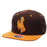 wholesale dealer dee78 a4357 University of Wyoming Cowboys Zephyr Z11 Snapback Hat