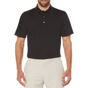 71fd26150fc9 Men's and Big Men's Performance Short Sleeve Solid Polo shirt, up to size  5XL