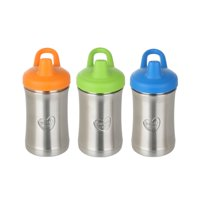 Parent's Choice 10 oz Stainless Steel Sippy Cup