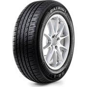 Patriot RB-1 Tires P205/55R16 91V BW