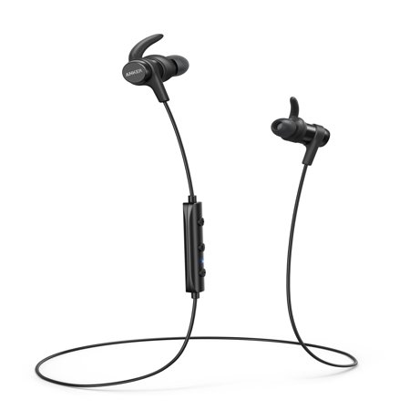 Anker SoundBuds Flow Bluetooth and Water-Resistant Ear Buds