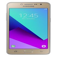 Samsung Galaxy J2 Prime G532M 16GB Unlocked GSM 4G LTE Quad-Core Phone w/ 8MP Camera - Black