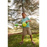 Little Tikes Garden Leaf and Lawn Bubble Blower Toy