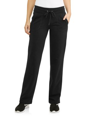 Women's Active Relaxed Fit Pant