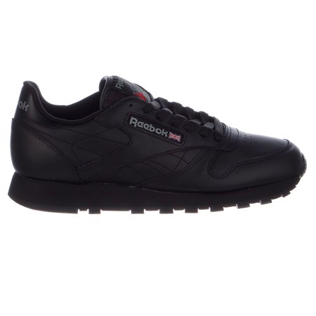 Reebok Classic Leather Fashion Sneaker  - Mens Calfskin Leather Mens Sneakers