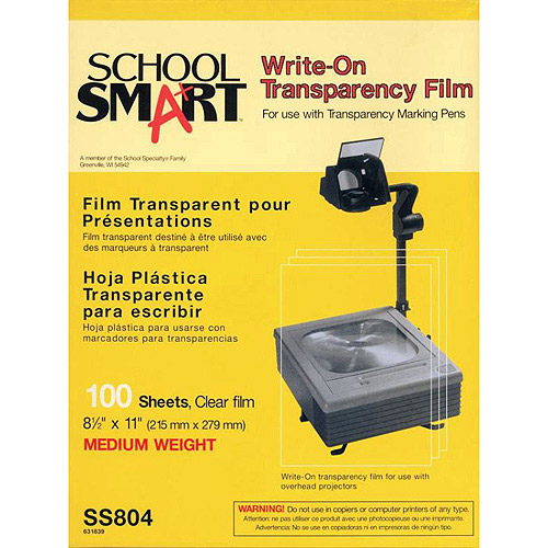 photo relating to Printable Transparency Paper titled Inkjet Printable Transparency Movie