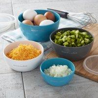 KitchenAid Prep Bowls, 4 Piece