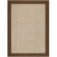 Mainstays Faux Sisal Tufted High Low Loop Area Rug or Runner, Multiple Sizes and Colors