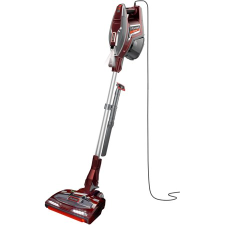 Shark Rocket Complete Corded Vacuum With Duoclean Red