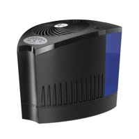 Vornado Evap3 1.5 Gallons 600 Sq Ft Small Evaporative Whole Room Air Humidifier