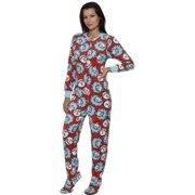Animal Women s Adult Onesie Pajama Costume Cosplay 64aff1bd6