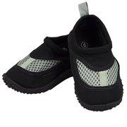 more photos e52b5 09162 Iplay Unisex Boys or Girls Sand and Water Swim Shoes Kids Aqua Socks for  Babies,