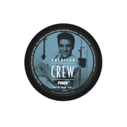 American Crew Fiber 3 Oz, Provides Texture With Added Thickness And A Matte Finish