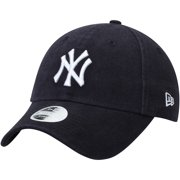 New York Yankees New Era Women s Core Classic Twill Team Color 9TWENTY Adjustable  Hat - Navy f9703131af2