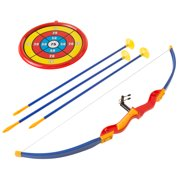 173584f1c48 Kids Bow and Arrow Set with 3 Suction Cup Arrows