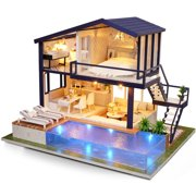 Peachy Diy Dollhouse Kits Download Free Architecture Designs Viewormadebymaigaardcom