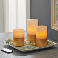 Candle and Tray Gift Sets