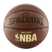 "Spalding NBA Max Grip 29.5"" Basketball"