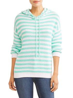 Women's Hoodie Sweater