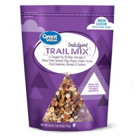 Great Value Indulgent Trail Mix, 26 Oz.