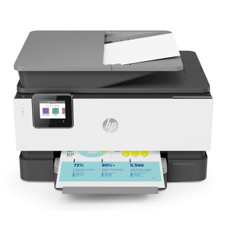 HP OfficeJet Pro 9015 Color All-in-One Wireless Printer