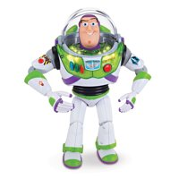 Toy Story Power Up Buzz Lightyear Talking Action Figure