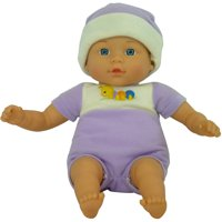 """My Sweet Love 12"""" Soft Baby Doll (Styles May Vary)"""