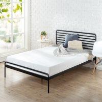 Zinus Tom Metal Platform Bed Frame, Design Award Winner, Queen