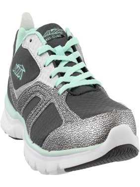 Avia Womens Cube  Athletic & Sneakers