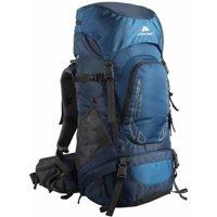 Ozark Trail Hiking Backpack Eagle, 40L Capacity, Blue