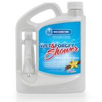 Wet and Forget Weekly Shower Cleaner, 64 Fl Oz