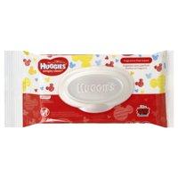 Huggies Huggies Simply Clean Fragrance-Free Baby Wipes