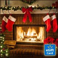 Christmas Hearth Walmart eGift Card