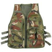 f623055711a7 Anauto Combat Vest