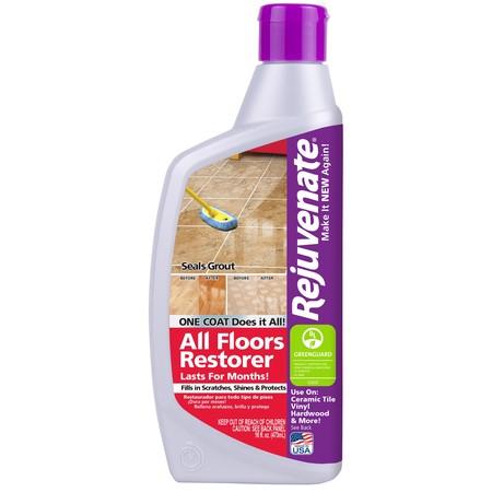 Rejuvinate All Floor Restorer, 16 - Wig Restorer