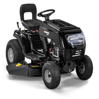Murray 38 in. 13.5 HP Riding Lawn Mower with Briggs and Stratton Engine