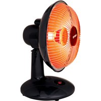 "Optimus Electric 9"" Dish Heater, HEOP4110"