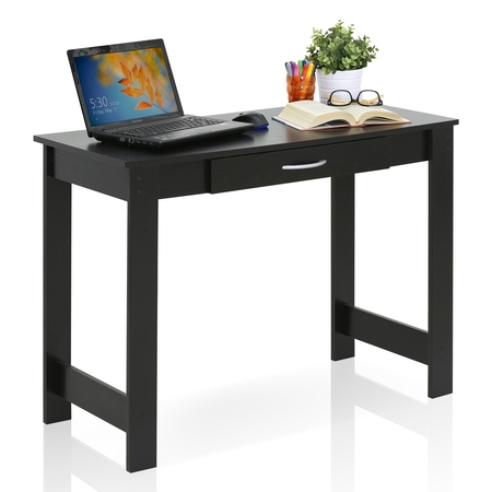 Furinno JAYA Writing Desk with Drawer,